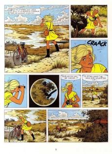Extrait de Ric Hochet - La collection (Hachette) -43- Les messagers du trépas