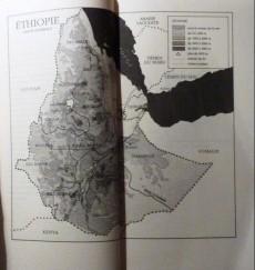 Extrait de (AUT) Pratt, Hugo - Retour en Éthiopie