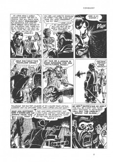 Extrait de EC Comics Library (The) (2012) -INT01- Corpse on the Imjin! and Other Stories by Harvey Kurtzman