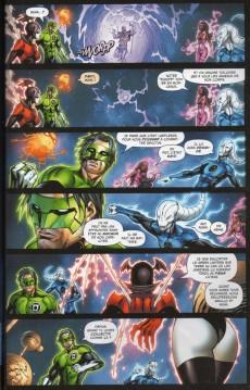 Extrait de Green Lantern Saga -8- Numéro 8
