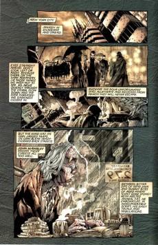 Extrait de Curse of the Spawn (1996) -5- Suture