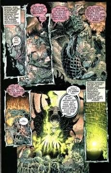 Extrait de Curse of the Spawn (1996) -4- Damnation war