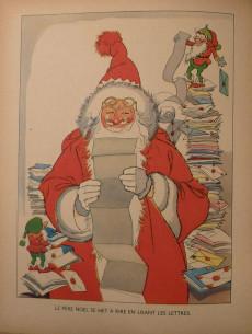 Extrait de Walt Disney (Hachette) Silly Symphonies -5- Les jouets de Noël