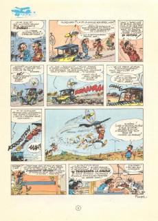 Extrait de Gaston (Hors-série) -14Total- La Saga des Gaffes