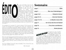 Extrait de (AUT) Chaland -1a- Le Journal des Amis de Freddy