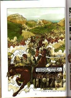 Extrait de Châteauroux -1- C'est ici que tout commence - Tome 1 - Des origines à 1914