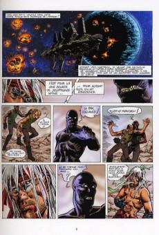 Extrait de Coleman Wallace -3- Eden Prime
