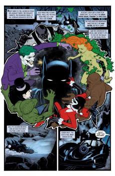Extrait de Detective Comics (1937) -INT- Batman: Detective