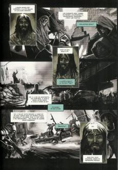 Extrait de Chaos Team -1- Tome 1.1