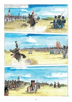 Extrait de Marbot -5- Endurance 1810