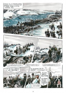 Extrait de Marbot -6- Affranchissement 1812