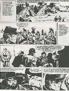 Extrait de Sergent Kirk -4- Sergent Kirk 4