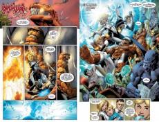 Extrait de Fantastic Four Vol.4 (Marvel comics - 2013) -1- Unstable