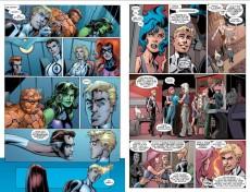 Extrait de Fantastic Four Vol.4 (Marvel comics - 2013) -2- Voyagers