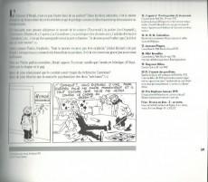 Extrait de (AUT) Hergé -165Cat- L'univers d'Hergé - Exposition