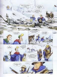 Extrait de Les godillots -2- L'Oreille coupée