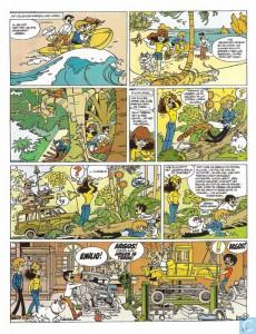 Extrait de Franka (en néerlandais) -1- Het misdaadmuseum