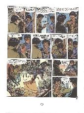Extrait de Archie Cash -11- The popcorn brothers