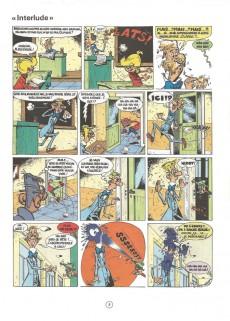 Extrait de Génial Olivier -14- Un génie un peu nigaud