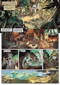 Extrait de Trolls de Troy -13COF- La guerre des gloutons (ii)