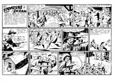 Extrait de Alain la Foudre (S.A.G.E.) -8- Les écumeurs de l'océan