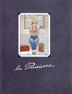 Extrait de Goudard -INT1- Goudard et la Parisienne !