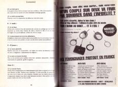 Extrait de Les guides Léandri -2- Le mariage