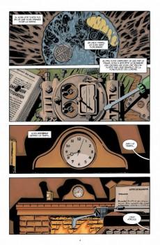 Extrait de Before Watchmen -1- Volume 1