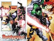Extrait de Indestructible Hulk (2013) -2- Issue 2