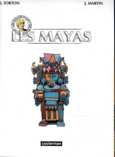 Extrait de Alix (Les Voyages d') -INT- Les mayas