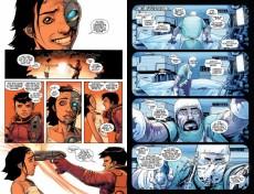Extrait de Avengers Arena (2013) -2- Deadly Allies
