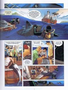 Extrait de Carthago -3- Le monstre de Djibouti