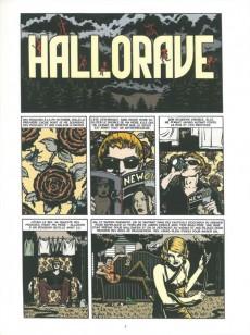 Extrait de Le roi des mouches -1b2012- Hallorave