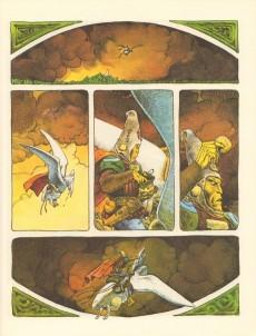 Extrait de Arzach - Tome b1984