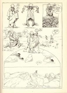 Extrait de Le bandard fou - Tome 1b1976