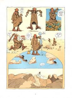 Extrait de Le bandard fou - Tome 1d1990