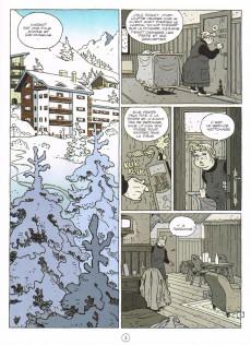 Extrait de Tif et Tondu -45- Le mystère de la chambre 43