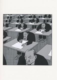 Extrait de (AUT) Reuzé - Les métiers secrets de la bande dessinée