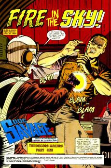 Extrait de Doc Savage Vol.2 (DC Comics - 1988) -1- The Discord Makers - Part 1