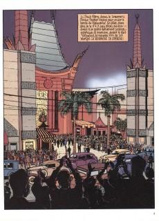 Extrait de Le privé d'Hollywood -2a1990- Amérika