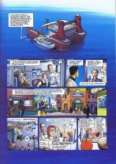 Extrait de Golden City -9a2011- L'Énigme Banks