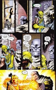 Extrait de Marvel Universe (Panini - 2012) -6- Le samaritain