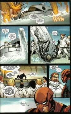 Extrait de Spider-Man (Marvel France 3e série - 2012) -8- Fins du monde (3/3)