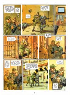 Extrait de Vlad -4- Dernière issue