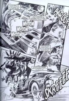 Extrait de La malédiction de Dracula - La Malédiction de Dracula