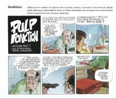 Extrait de Illustré (Le Petit) (La Sirène / Soleil Productions / Elcy) -a- Les Fonctionnaires illustrés de A à Z