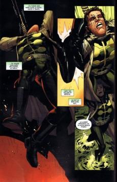 Extrait de X-Men Universe Hors Série (Marvel France 2e série) -4- Bain de sang