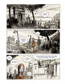 Extrait de Des fragments de l'oubli -2- Jean-Pierre