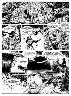 Extrait de Durango -16TL- Le crépuscule du vautour