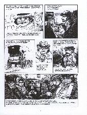 Extrait de Le linceul du vieux monde -1- La révolte des canuts : Livre 1/3